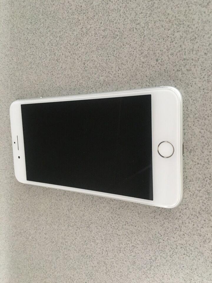 iPhone 8 Plus, 64 GB, aluminium