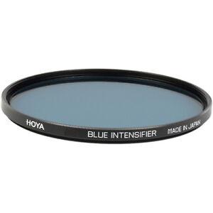 Hoya-Blue-Enhancer-Intensifier-Filter-72mm-amp-32GB-SANDISK-FLASH-DRIVE