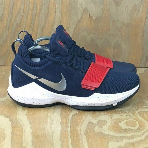 Men Nike Pg1 Paul George Basketball