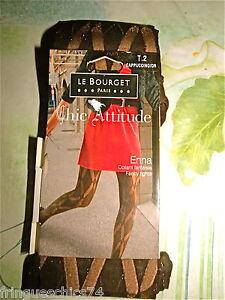collant-fantaisie-losanges-LE-BOURGET-enna-neuf-etiquete-HAUT-DE-GAMME-taille-3