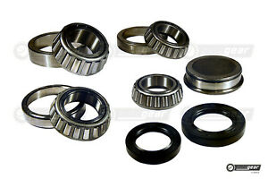 Details about Ford Sierra Cosworth Borg Warner T5 Gearbox Bearing Overhaul  Rebuild Repair Kit