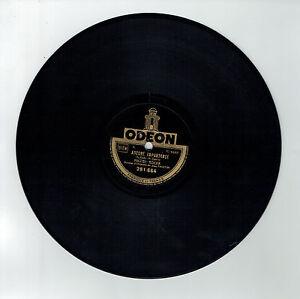 78T-Michel-ROGER-Disco-Fonografo-NINGUNA-IMPORTANCIA-Cantado-ODEON-281664-RARO