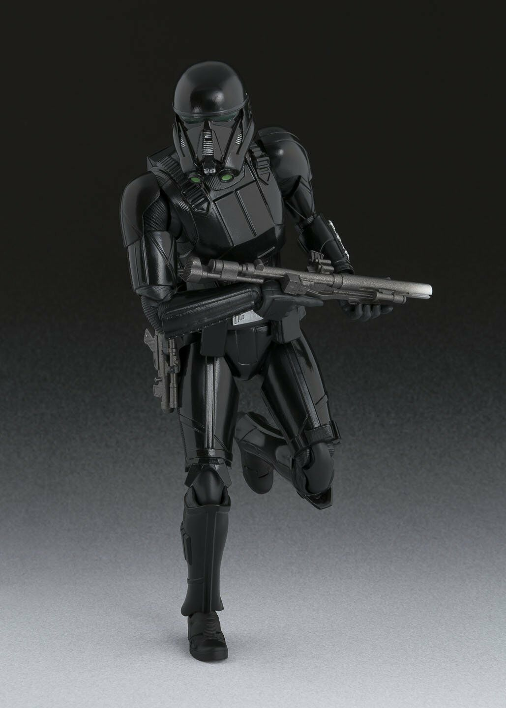 Bandai S.H.Figuarts STAR WARS ROGUE ONE DEATH TROOPER Action Figure