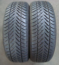 2 Pneumatici Invernali Goodyear Ultra Grip A (RSC) 195/55 R16 87H M+S TOP 7mm