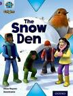 Project X Origins: Purple Book Band, Oxford Level 8: Buildings: The Snow Den by Shoo Rayner (Paperback, 2014)