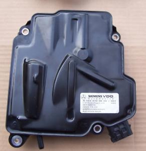 ECcu-Control-Unit-Automatic-Gearbox-Mercedes-W221-S-Class-A1644460610