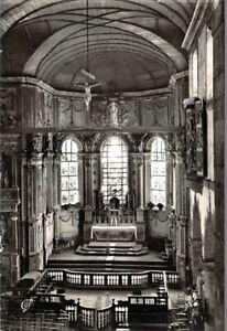st-Angeles-Interior-De-la-Iglesia-El-Choeur