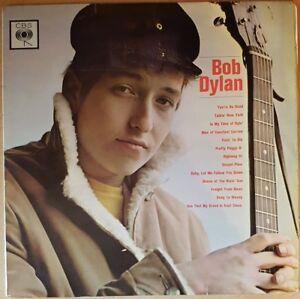 Bob Dylan from CBS BPG 62022 - Cheshunt, Hertfordshire, United Kingdom - Bob Dylan from CBS BPG 62022 - Cheshunt, Hertfordshire, United Kingdom