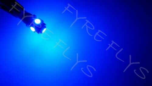 12x Blue LED lights interior package kit for 2004-2006 Pontiac GTO PG1B