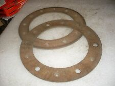 "AUSTIN 10, MINX, TALBOT 10, WOLSELEY HORNET WASP, COMMER, 7"" B/B CLUTCH LININGS"