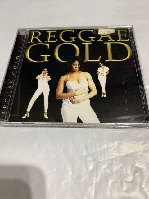 Reggae gold 1996 track list