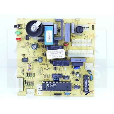 Potterton Suprima refurb PCB 407750 1yr warranty