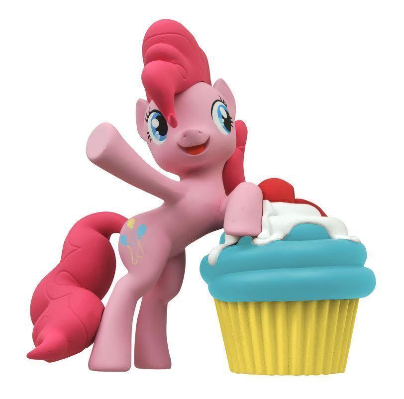 My Little Pony PINKIE PIE 8