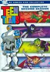 Teen Titans Complete Second Season 0012569810488 With Tara Strong DVD Region 1