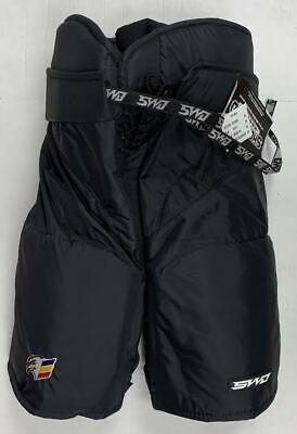 New Sherwood RM9 ice hockey pants sz mens senior XL navy blue