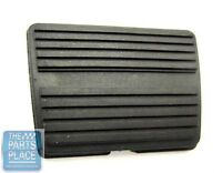 1967-75 Chevrolet Camaro Clutch Or Brake Rubber Pedal Pad