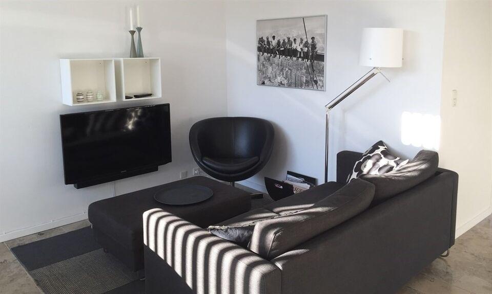 Luksussommerhus, Nimtofte, sovepladser 4