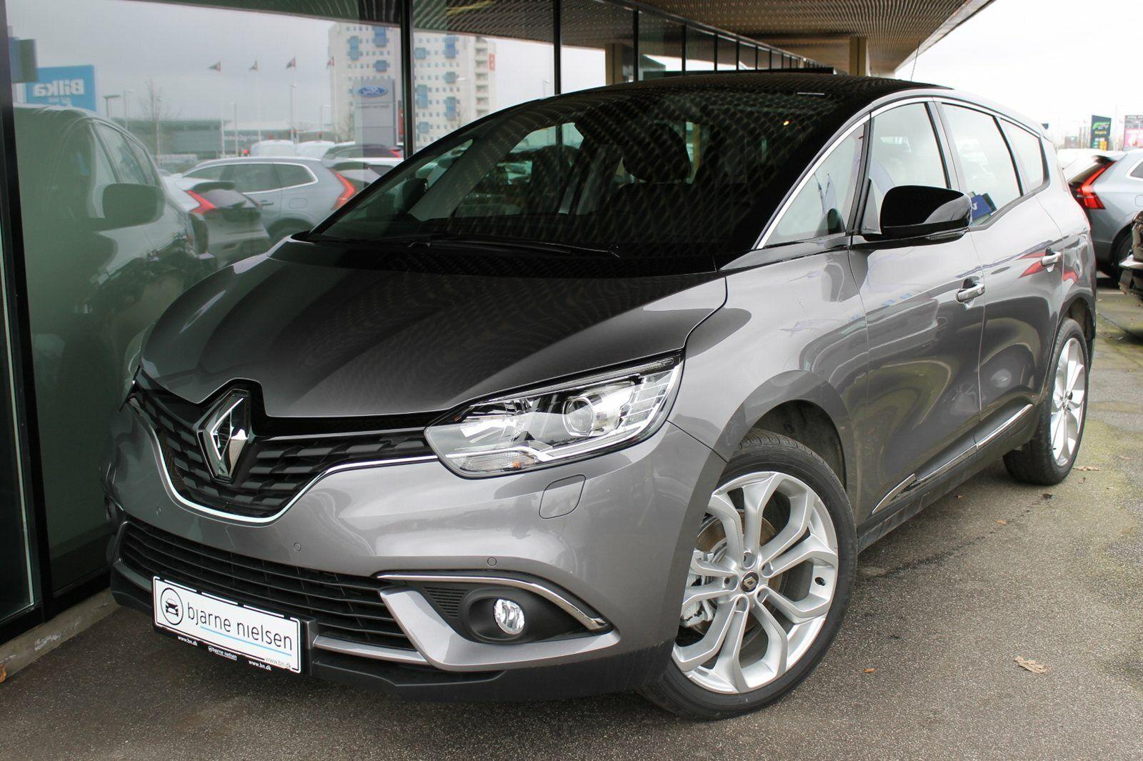 Renault Grand Scenic IV Billede 4