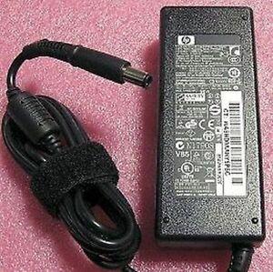 Alimentazione-ORIGINALE-HP-90W-PAVILLON-DV4-DV5-DV7-G60