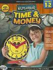 Time & Money, Grades 1-2 by American Education Publishing (Mixed media product, 2012)