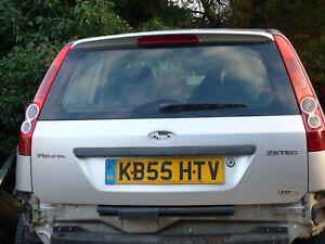 FORD FIESTA  MK6 2002-2005  DRIVERS SIDE REAR LIGHT