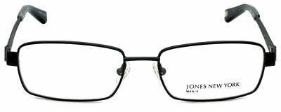 JONES NEW YORK Eyeglasses J326 Dark Brown 53MM