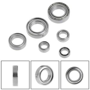 Fishing-Sealed-Bearings-Stainless-Steel-Reel-Accessory-6-Size-For-SHIMANO-DAIWA