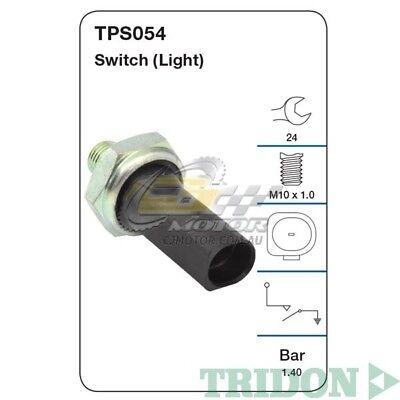 TRIDON REVERSE LIGHT SWITCH FOR Kia Cerato 04//07-01//09 2.0L G4GC