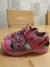 Geox respira Mädchen Knöchelschuhe Schuhe Boots schwarz Gr