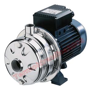 Dual-Impeller-Centrifugal-Steel-Pump-2CDX-I-200-30-I-EBARA-3Hp-2-2kW-3x400V-50Hz