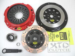 XTD STAGE 1 HD ORGANIC CLUTCH KIT HONDA S2000 ALL MODEL