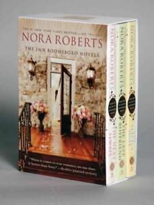 Nora roberts book 2 of the inn boonsboro trilogy