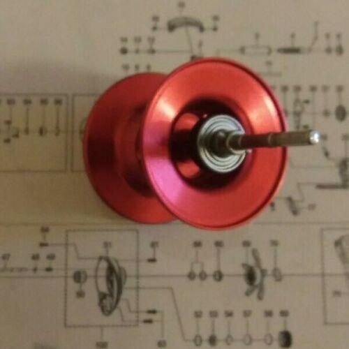 Abu Garcia reel repair parts spool kit 1380580