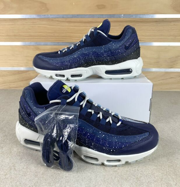 Size 11 - Nike Air Max 95 Day and Night