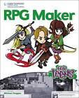 RPG Maker for Teens by Michael Duggan (Paperback, 2011)
