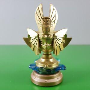 Skylanders-Superchargers-GOLDEN-QUEEN-SEA-TROPHY-Sea-Racing-Trophy