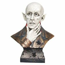 The Count Dracula -  Vampire Bust By Nemesis Now