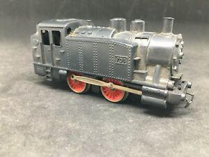 Jouef HO locomotive locotender à vapeur 020 T 708 N°8299
