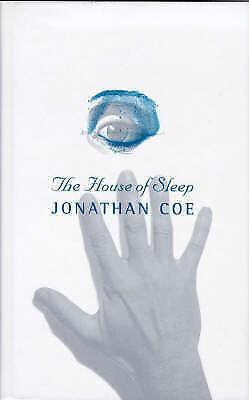 The House of Sleep, Coe, Jonathan, Very Good Book