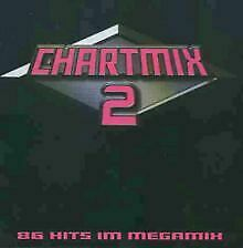 Chartmix-vol-2-di-various-CD-stato-bene