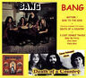 "Bang: ""Mother-Bow...""& ""Death of a Country"" (2 on 1 CD)"