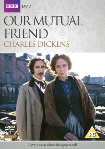 Timothy Spall, Kenneth Cranham-Our Mutual Friend DVD NEW