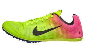 715546ae493 Nike Zoom D OC (Rio)Track Spikes - Size 8.5 (Men) Size 10 (Women ...