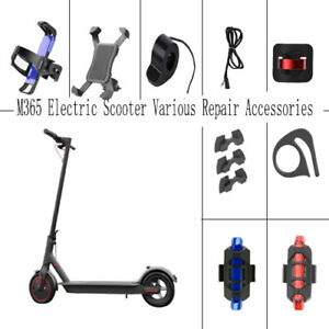 Details about For Xiaomi Mijia M365 Electric Scooter Various Repair Spare  Wrench Parts