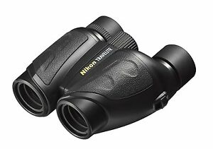 New-Official-Nikon-Binoculars-TRAVELITE-VI-8-x-25-CF-T68X25-from-Japan-Import