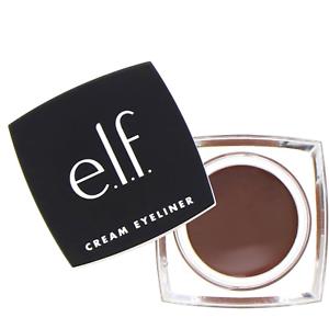 E-l-f-Crema-Eyeliner-Nuovo-in-Scatola-colore-caffe