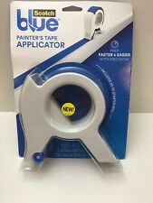 3M Tape Applicator with 20 yds starter roll of ScotchBlue 2090