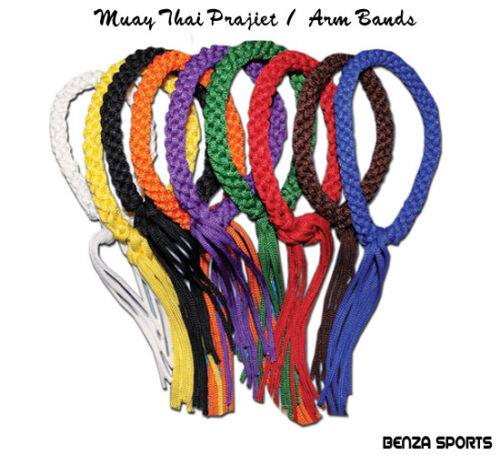 MUAY THAI PRAJIOUD ARM BAND FOR MUAY THAI KICK BOXING