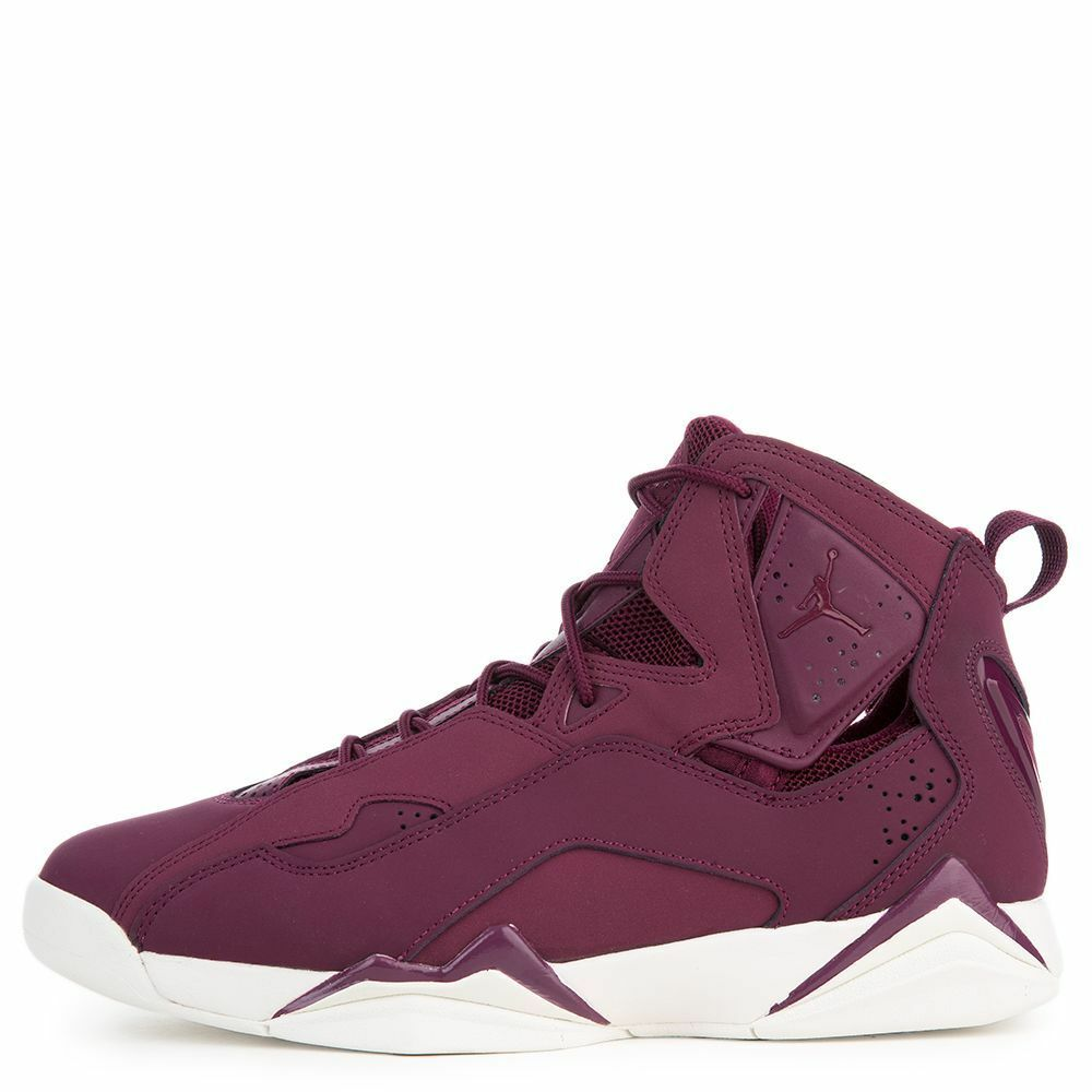 Nike Men's Jordan True Flight 342964-625 Shoes NEW AUTHENTIC Bordeaux/Bordeaux 342964-625 Flight b7de30