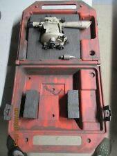 David White Transit Level Meridian Lt6 900 22x Optical Original Case F3